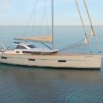 Судоверфь Garcia Yachts приступила к строительству Exploration-60